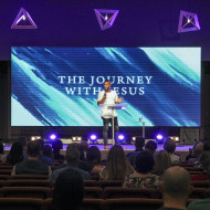 The Journey with Jesus
