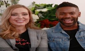 Living and Launching with Terrence and Emma