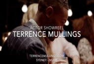 Acting Showreel Terrence Mullings